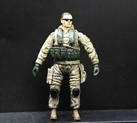 BBI Elite Force Special Force Ops Navy Soldier action Figure 1/18 10cm 4""