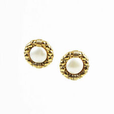 d28adc8d185c CHANEL Fashion Clip Earrings for sale | eBay