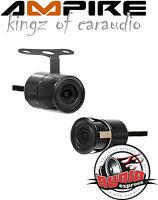 AMPIRE KC302-NTSC Ein o.Aufbau Kamera Rückfahrkamera gespiegelt mit Hilfslinien