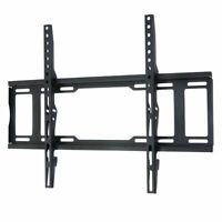 LCD LED Plasma Flat TV Wall Mount Bracket 37 40 42 46 47 50 52 55 60 65 70 Inch