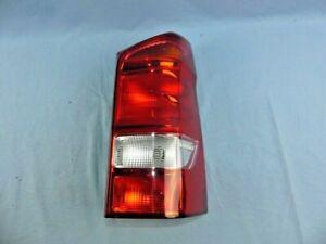 ⭐️ Original Mercedes V-Klasse W447 Halogen Rückleuchte rechts A4478201264