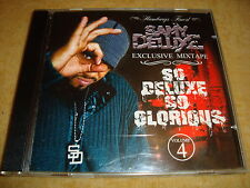 SAMY DELUXE - So Deluxe So Glorious  EXLUSIVE MIXTAPE