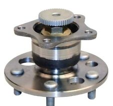 REAR WHEEL HUB BEARING ASSEMBLY FOR 1992-2001 TOYOTA CAMRY 1SIDE W/ABS NEW