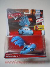 Disney pixar cars deluxe DINOCO SHOWGIRL #1 2016 rarissimo novita mattel maclama