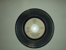 "The Tombstones  / Elton John Band-Disco Vinile 45Giri7"" Edizione Promo Juke Box"