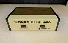 ElectroData, Inc. CLS-2 Communications Line Switch Unit