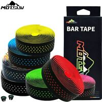 Bicycle Handlebar Drop Bar Tape/Wrap Super Cork Cycling Road Bike Handlebar Tape