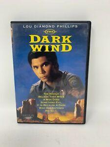 The Dark Wind (DVD, 2003)