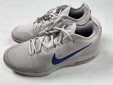 Nike Men's Air Max Wildcard HC Tennis Shoes Size 11.5 Gray Blue AO7351 New
