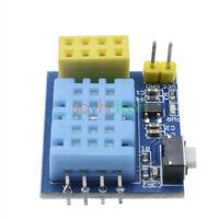 ESP8266 ESP-01 01S DHT11 Temperature Humidity Wifi Sensor Module  For Arduino