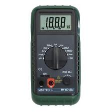 MASTECH MY6013A High Accuracy Counts 9-Range Digital LC Capacitance Meter USA