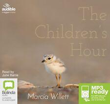 Marcia WILLETT  /  The CHILDREN'S HOUR      [ Audiobook ]