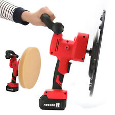 Electric Trowel Wall Smoothing Sanding Machine Wall Cement Surface 3800W