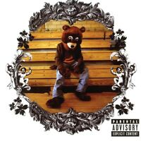 Kanye West - The College Dropout (NEW CD)