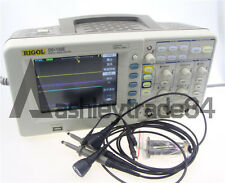 Rigol Digital Storage Oscilloscope DS1102E 100MHz, 1Gs/S, 2-Channels Brand New