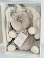 Disney Baby Dumbo Plush Gift Box New On Card So Soft and Adorable