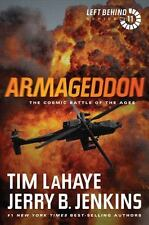 Armageddon: The Cosmic Battle of the Ages (Paperback or Softback)