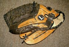 "Louisville Slugger Players Series Lp1350 Left Handed 13.5"" Baseball Glove Lht"