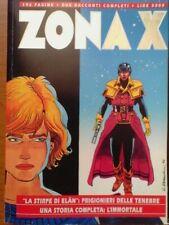 ZONA X - n° 22   Prigionieri delle tenebre - Bonelli Editore