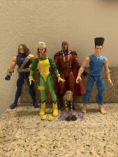 Marvel Legends XMen Age Of Apocalypse Lot