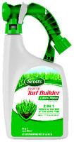 Scotts Liquid Turf Builder Lawn Food