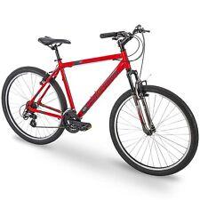 "Royce Union RMA Mens Mountain Bike - 21 Speed - 20"" Aluminum Frame - Red"