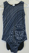 NWT! Turbo WaterPolo Women's XL Cougars Water Polo Suit Custom Women Flash