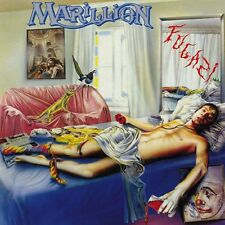 "Marillion ""Fugazi"" Re Issue Vinyl LP Record In Gatefold Sleeve(New & Sealed)"
