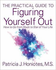 The Practical Guide to Figuring Yourself Out : How to Go from Stuck to Star...