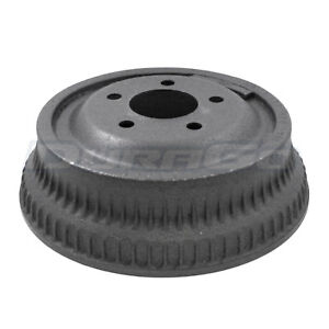 Brake Drum Rear IAP Dura BD80012