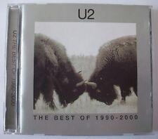 U2 - The best of 1990-2000 044006336220 CIDU213/063 362-2