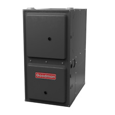 Goodman 100,000 Btu 96% Afue Single Stage Downflow Gas Furnace
