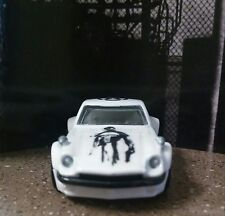 Hot Wheels Custom Datsun 240Z White 2017 Factory Fresh #3 Die-Cast 1:64 punisher