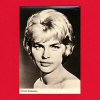 Ansichtskarte Christel Bodenstein Progress Starfoto Nr. 1.991