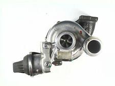 Turbocharger VW Crafter 2.5 TDI 120kw CECB 076145701S 076145702D