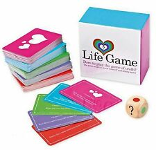 ADULTS ONLY GAME 18+ - LIFE GAME , Game of Truth ? BRAND NEW - SEALED