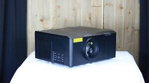 Eiki EK-610U Conference Series WUXGA Networking DLP Projector with 6,500 Lumens