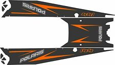 POLARIS AXYS TUNNEL decal GRAPHICS 600 RMK switchback assault  144 orange 16 17