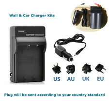 BP-511a  Battery Charger for Canon PowerShot G1 G2 G3 G4 G5 G6 Pro 1 Pro 90 IS