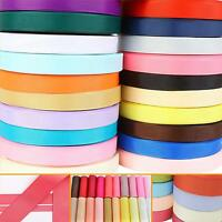 23 Metres GROSGRAIN RIBBON reels - 6mm width. (10mm, 15mm & 25mm also available)