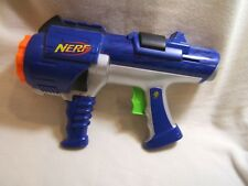 Nerf Dart Tag Hyperfire Rotating 10 Shot Barrel Gun Blasters Tested Works 2005
