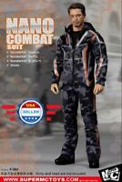 1/6 SCALE Nano Combat Jacket Set F-080  Iron Man Infinity Tony Stark BACK ORDER
