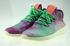 Adidas AC7366 Pharrell Williams Tennis HU Mehrfarbig Unisex Schuhe Sneaker