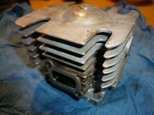 Duplex-Zylinder 37mm Sachs Dolmar PS-340 PS-33 PS-330 PS-341 OHNE DEKO Zylinder