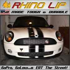 Mini Cooper S Clubman Country Pace Coupe Front Valance Chin Spoiler Lip Splitter