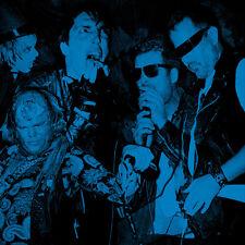 WOLF EYES TIMMY'S ORGANISM VIDEO 'Audio Social Dissent LP Blue vinyl Third Man l