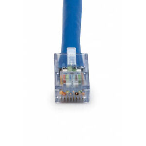 Platinum Tools 202048J ezEX48-ezEX-RJ45 Connectors (Jar of 100)