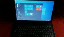 Asus F552C Intel i5 8GB 128GB SSD Nvidia GT710M Notebook
