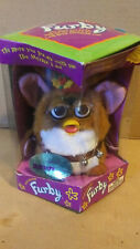 "Furby Special Edition ""Reindeer"" model 70-794 K-B Toys"