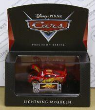 Disney Pixar Cars Precision Series (D case) Lightning McQueen